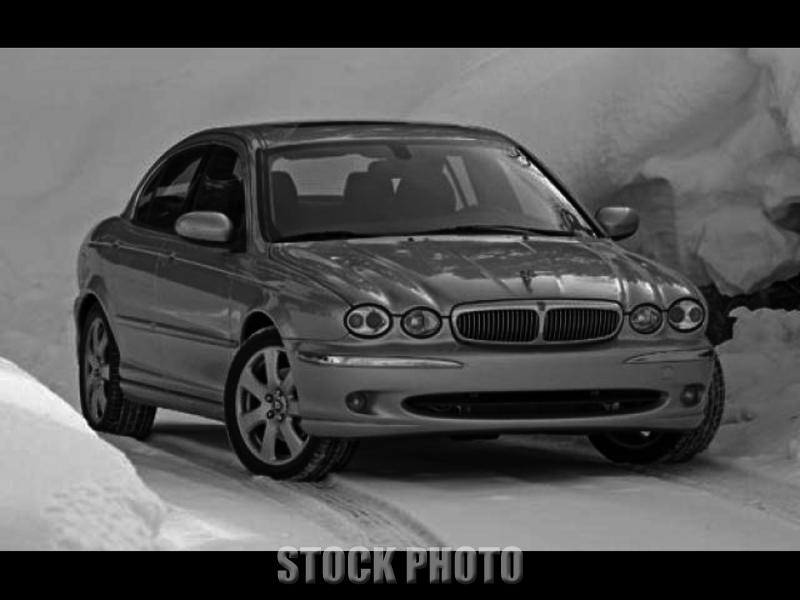 Used 2004 Jaguar X-TYPE 3