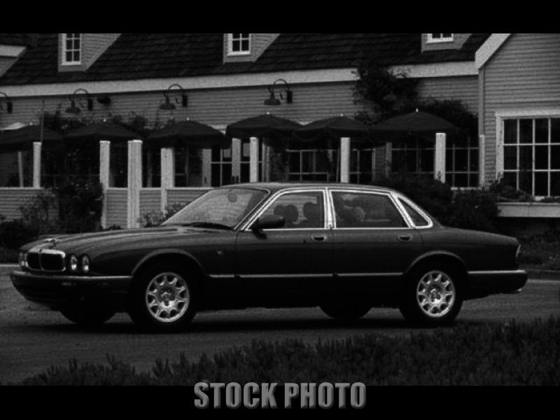 Used 1999 Jaguar XJ8