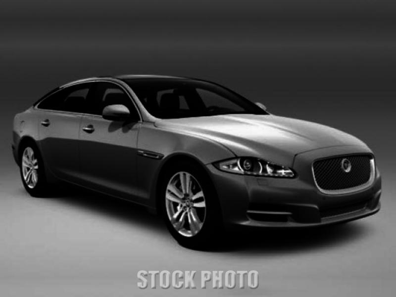 Used 2011 Jaguar XJ XJL