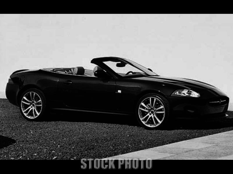 Used 2007 Jaguar XK