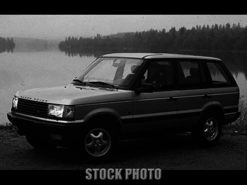 Used 1996 Land Rover Range Rover