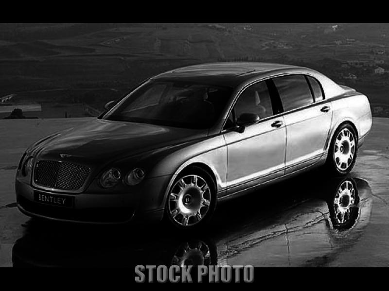 Used 2006 Bentley Continental Flying Spur Sedan