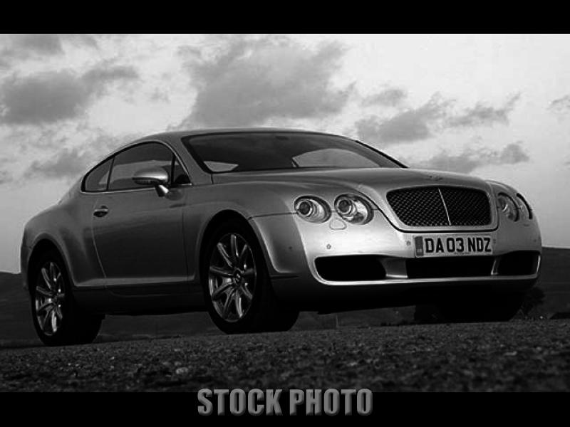 Used 2005 Bentley Continental GT GT