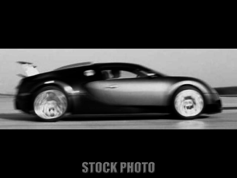 Used 2008 Bugatti Veyron