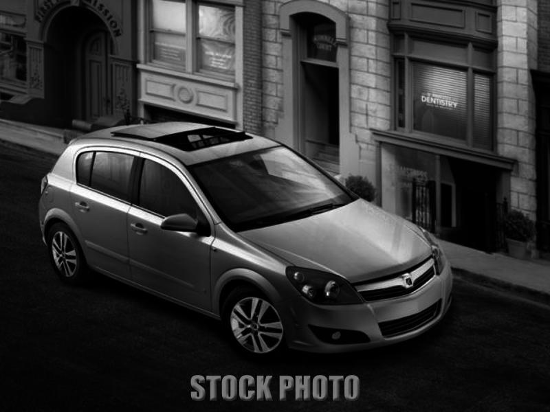 Used 2008 Saturn Astra XR