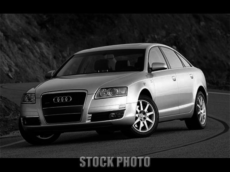 2005 Audi A6 Sales Photo
