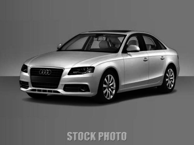 Used 2011 audi a4