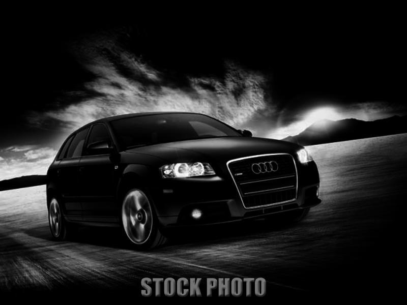 Used 2008 Audi A3