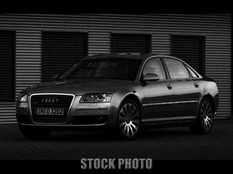 Used 2005 Audi A8 W12 LWB quattro L