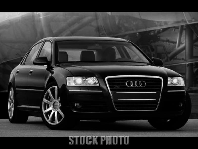 Used 2006 Audi A8 L 6.0L