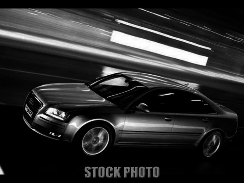 Used 2008 Audi A8 L 6.0L