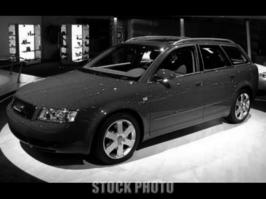 2002 Audi A4