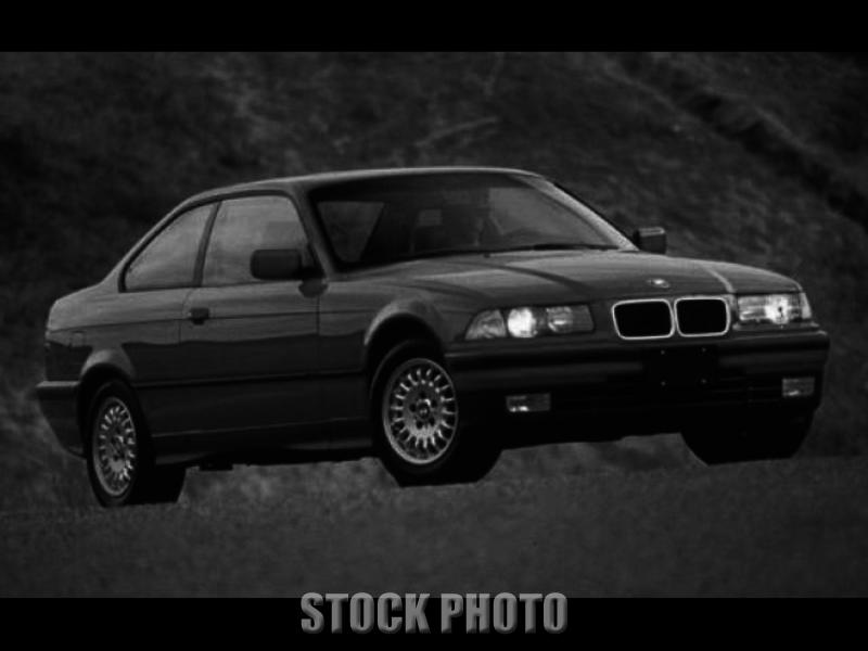 1995 BMW 318is Base Coupe 2-Door 1.8L*1 OWNER*CLEAN CARFAX*MINT COND.GAS SIPPER!