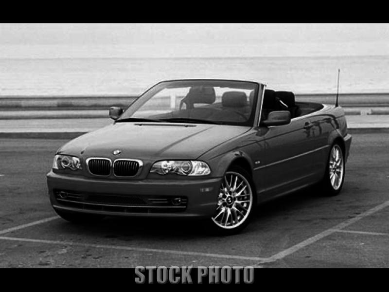 330Ci Convertible 3.0L CD Rear Wheel Drive Traction Control Stability Control