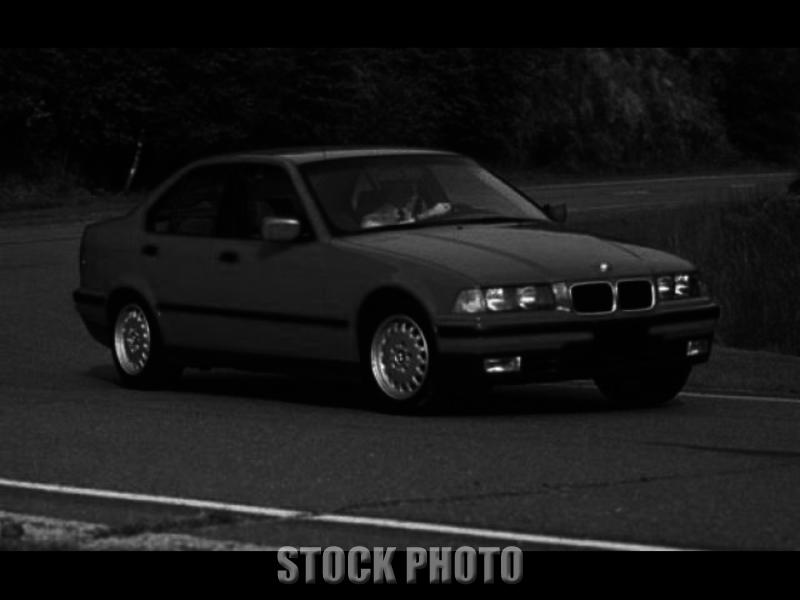 1993 BMW 325i Base Sedan 4-Door 2.5L m3 look alike