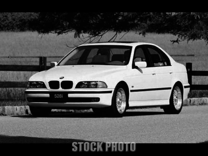 Used 1998 BMW 5 Series 528i