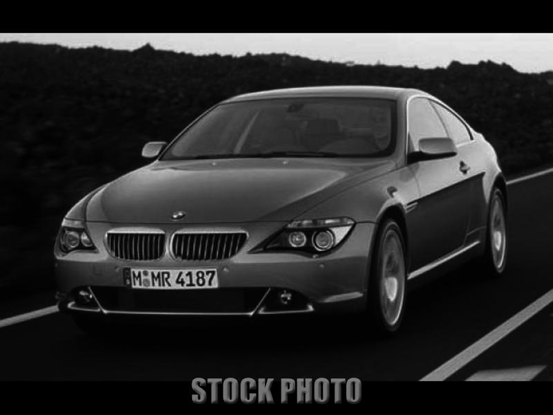 2004 BMW 645ci coupe All options!!! FULL !!!