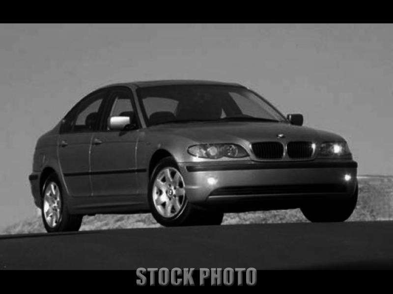 Used 2003 BMW 325 325xi