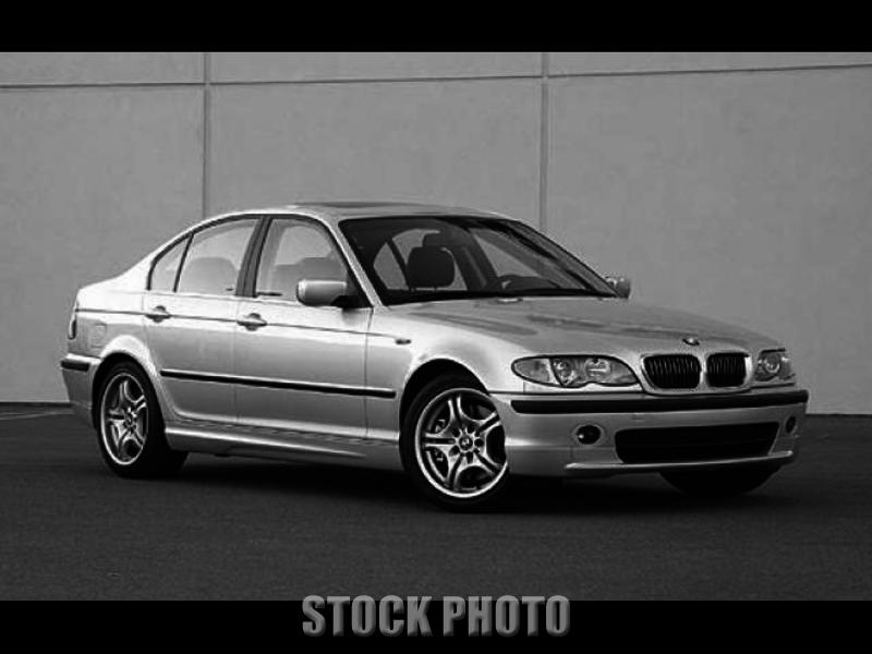 Used 2004 BMW 3 SERIES 325I