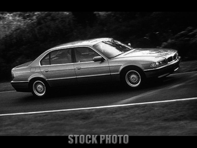 Used 1995 BMW 7 Series 4DR SDN