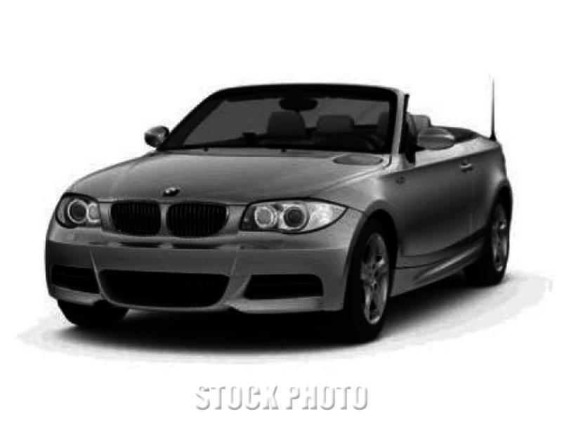 Used 2009 BMW 1 Series 135i/M Sport/Rare 6 Spd Manual/CPO