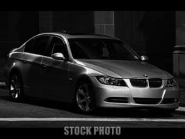2007 BMW 3 Series