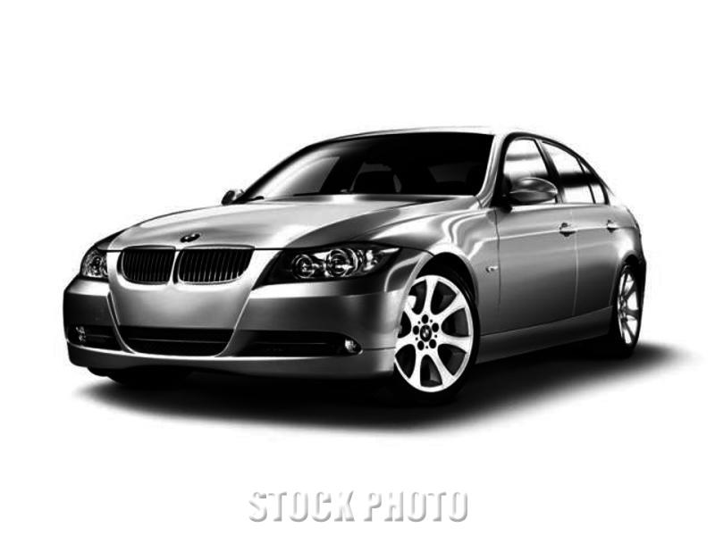 Used 2008 BMW 3-Series 335i