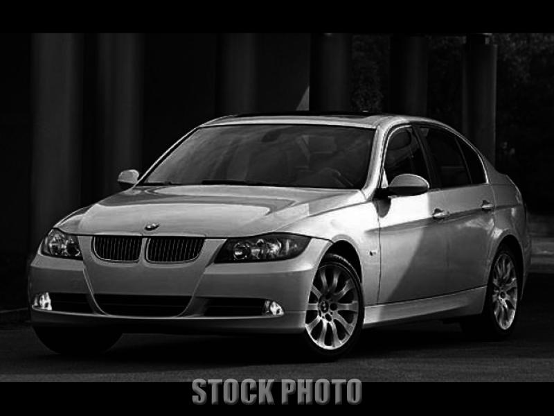 Used 2006 BMW 325 xi