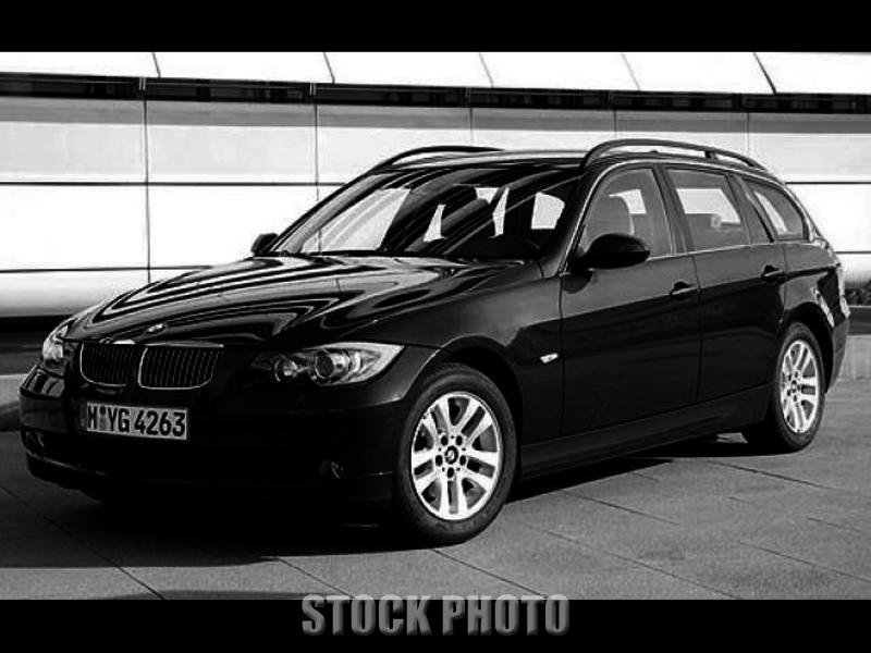 Used 2007 BMW 3-Series Sport Wagon 328xi