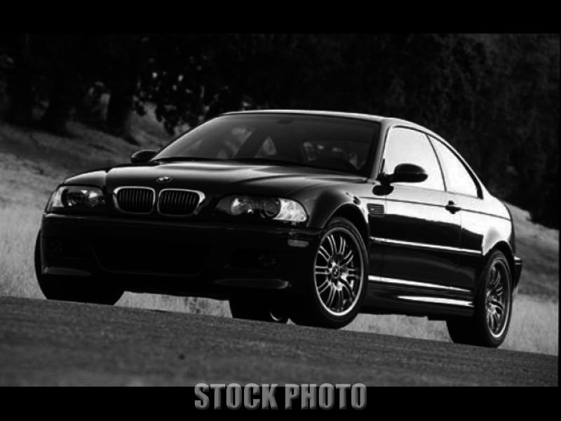 Used 2003 BMW M3