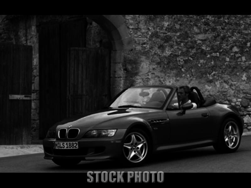 Used 1999 BMW M Roadster