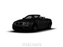 2011 BMW M3