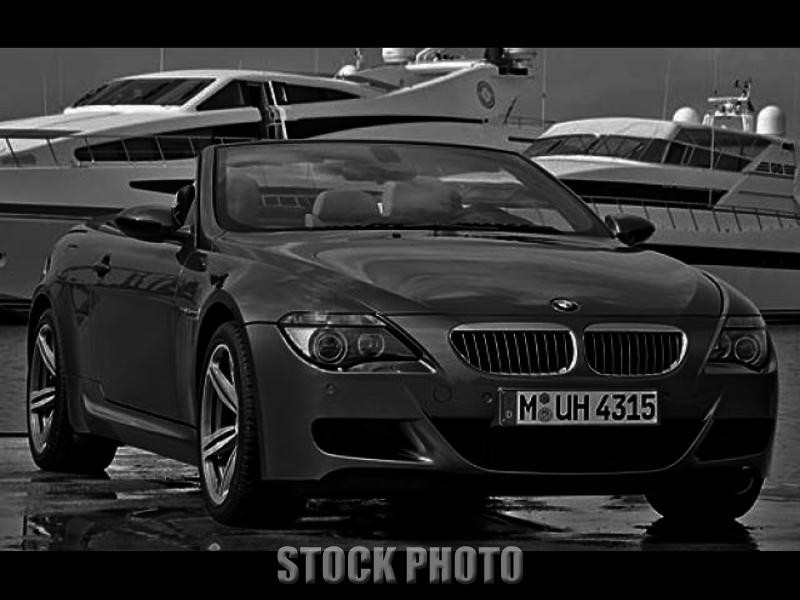 2007 BMW M6 CONVERTIBLE CERTIFIED TIL 11/13 THE BADDEST M6 AROUND