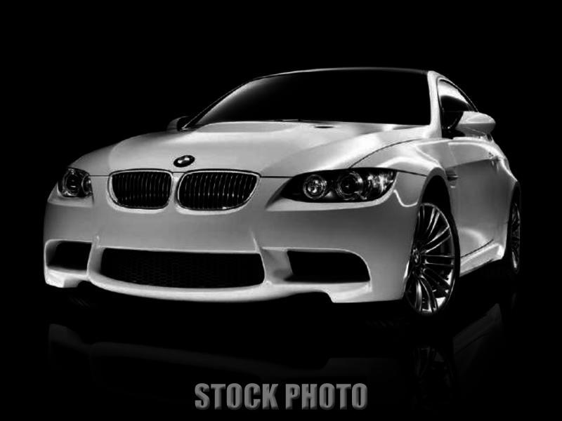 Used 2008 BMW M3 M3 (2dr Cpe M3)