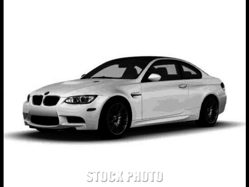 Used 2009 BMW M3 BASE