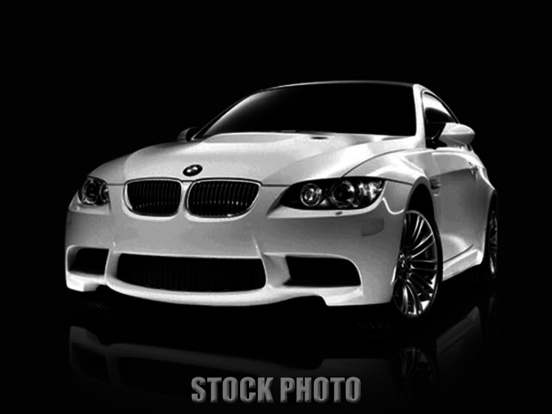 Used 2010 BMW M3 Base