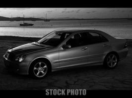 2007 Mercedes-Benz C-Class