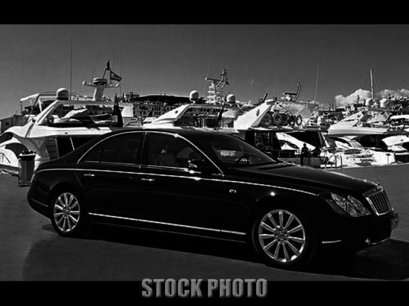 Used 2006 Maybach 57 S