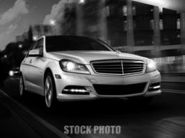2013 Mercedes-Benz C-Class