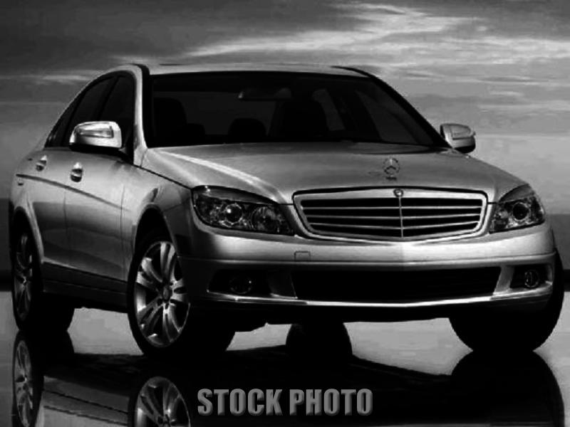 Used 2009 Mercedes-Benz C 300 Sport
