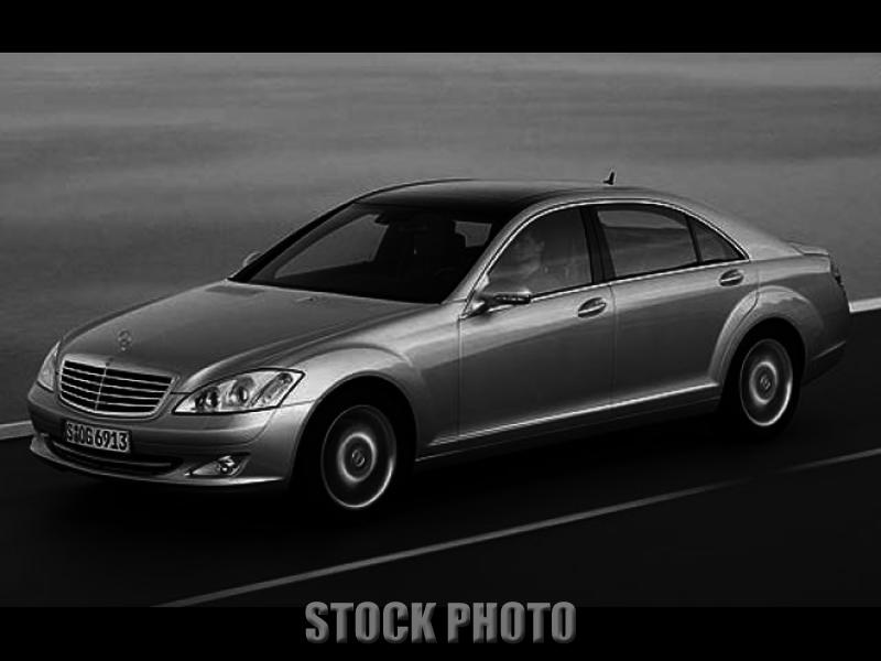 Used 2007 Mercedes-Benz S-Class S600