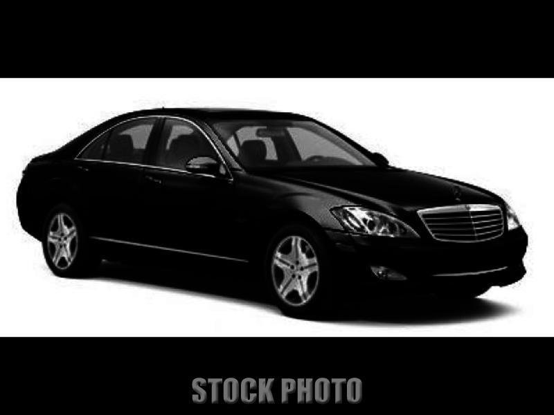 Used 2008 Mercedes-Benz S-Class 5.5L V12