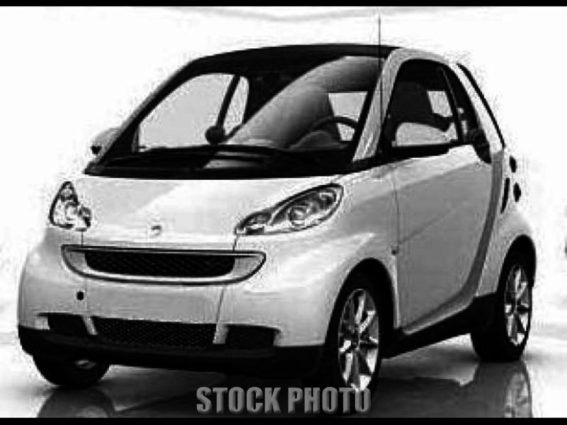Used 2008 Smart fortwo