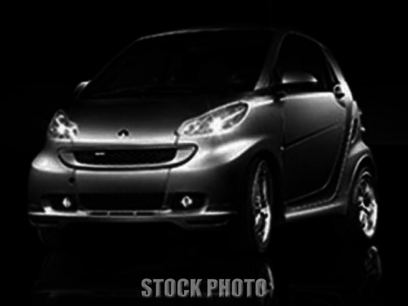 Used 2009 Smart fortwo Passion