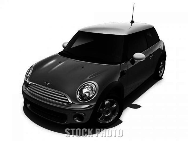 Used 2010 MINI Cooper Base