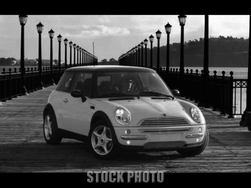Used 2003 MINI Cooper