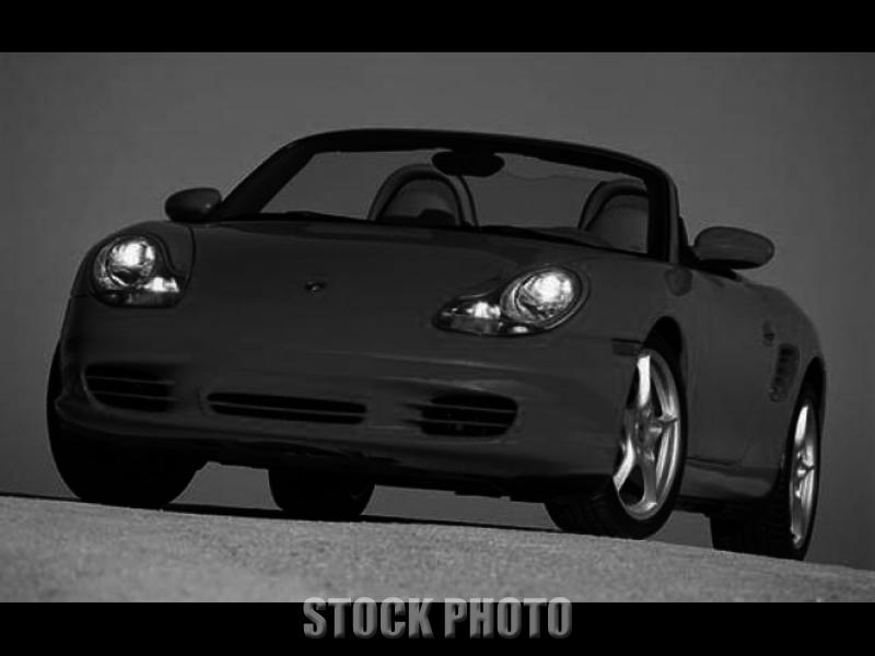2003 Porsche Boxster Roadster S Convertible 2-Door 3.2L NO RESERVE