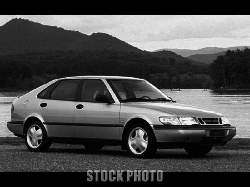 Used 1996 Saab 900 S