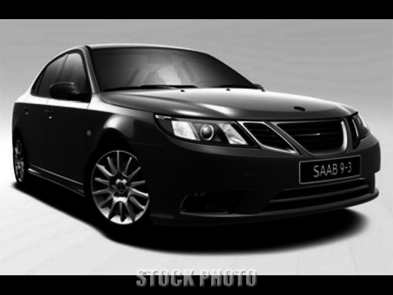 Used 2008 Saab 9-3 2.0T