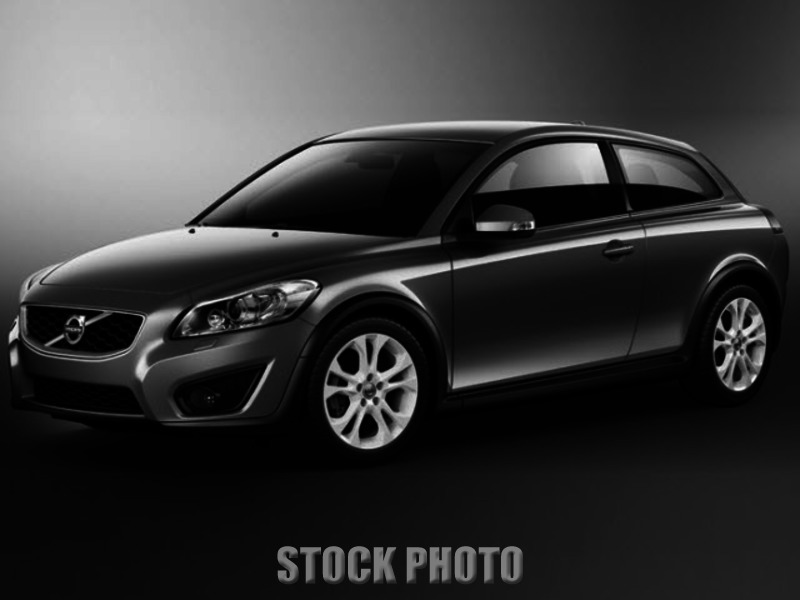 Used 2011 Volvo C30 2dr Cpe Auto R-Design w/Moonroof